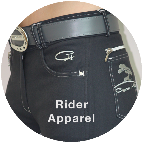 Shop Rider Apparel