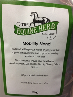 SH MOBILITY BLEND-supplements-Spurs
