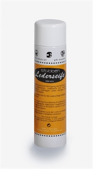 STUBBEN LIQUID L/SOAP 250ml-leather care-Spurs