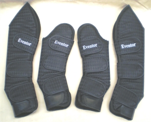 EVENTOR TRAVEL BOOTS-stable & travel-Spurs