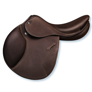 STUBBEN PORTOS ELITE DLX JUMP SADDLE-saddles-Spurs