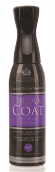 CARR DAY DREAMCOAT EQUIMIST 360-coat care-Spurs