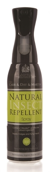 CARR DAY NATURAL INSECT EQUIMIST 360-coat care-Spurs