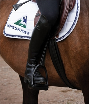 MOUNTAIN HORSE RICHMOND HIGH RIDER BOOTS-long boots-Spurs