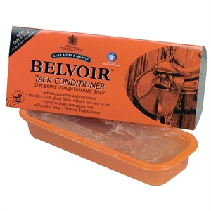 CARR DAY BELVOIR CONDITIONER TRAY-leather care-Spurs