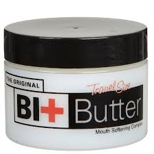 BIT BUTTER BALM TRAVEL SIZE-veterinary-Spurs