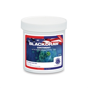 Blackdraw poultice-veterinary-Spurs