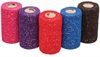 SHOOF BANDAGE GLITTER COHESIVE-veterinary-Spurs