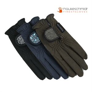 MAGIC TACK A TOUCH OF CLASS GLOVE-apparel - rider-Spurs