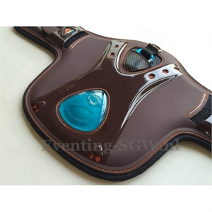 EQ eONYX SHORT STUD GIRTH -saddles & accessories-Spurs