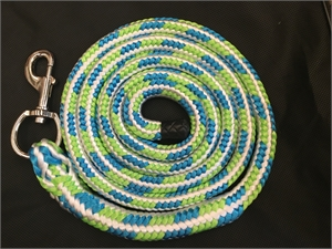 EVENTOR POLY LEAD -halters & leads-Spurs