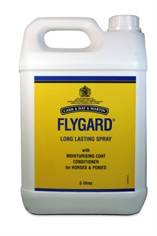 CARR DAY& MARTIN FLYGARD REPELLANT SPRAY-stable accessories-Spurs