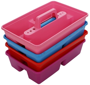 PLASTIC TACK TRAY-stable accessories-Spurs
