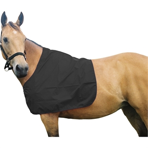 FLAIR ANTI RUB VEST -covers & rugs-Spurs