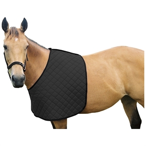 FLAIR QUILTED ANTI RUB VEST-covers & rugs-Spurs