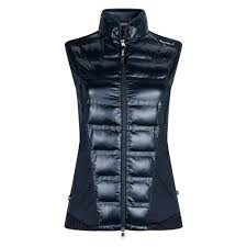 EURO MAUD LADIES VEST-ladies-Spurs