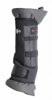 PRO CHOICE THERAMIC COMBO LEG WRAPS-apparel - horse-Spurs