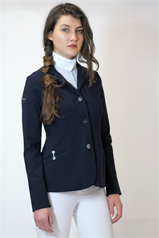 FOR HORSES EVA COMPETITION JACKET-ladies-Spurs