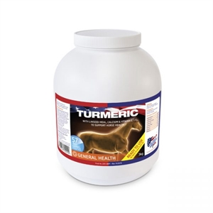 Cortaflex Tumeric + Linseed Meal + Calcium + Vitamin E-feed & supplements-Spurs