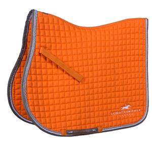 SCHOCKEMOHLE NEO STAR SADDLE PAD-saddles & accessories-Spurs