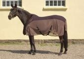 EUROSTAR DELUXE FLY SHEET-show and stable rugs-Spurs
