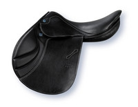 STUBBEN PORTOS S DLX WZ - WOOL FLOCK-saddles & accessories-Spurs