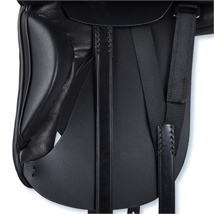 EUPHORIA DRESSAGE SADDLE NO BIOMEX NON DELUXE-saddles-Spurs