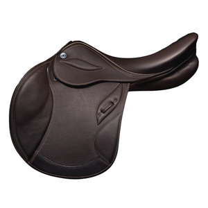 STUBBEN PHOENIX ELITE DLX SADDLE-saddles & accessories-Spurs