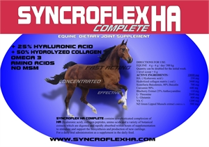 SNYCROCOMPLETE-feed & supplements-Spurs
