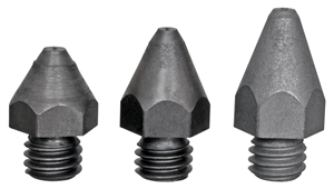 ARION HARDENDED STEEL STUDS-studs-Spurs