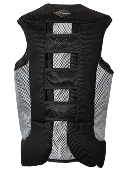 AIROWEAR AIRSHELL AyrPS -body protectors-Spurs