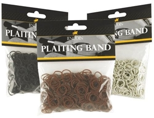 LINCOLN RUBBER BANDS-grooming-Spurs