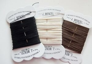 SMART GROOMING WENZYL PLAITING THREAD-grooming-Spurs