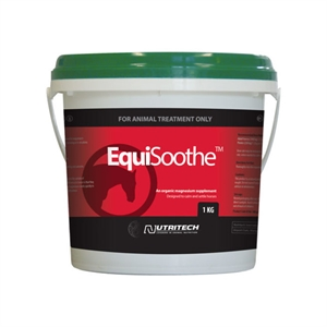 NUTRITECH EQUI-SOOTHE-veterinary-Spurs