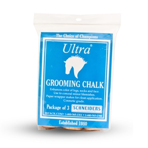 ULTRA CHALK STICK 3 PACK-grooming-Spurs