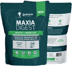 SEAHORSE MAXIA DIGEST-feed & supplements-Spurs
